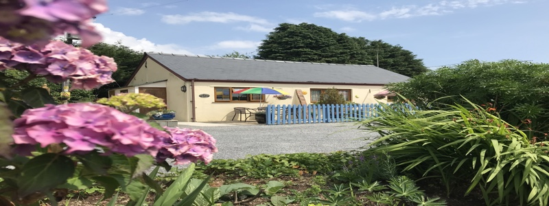 Amroth Bay Cottages to rent pembrokeshire