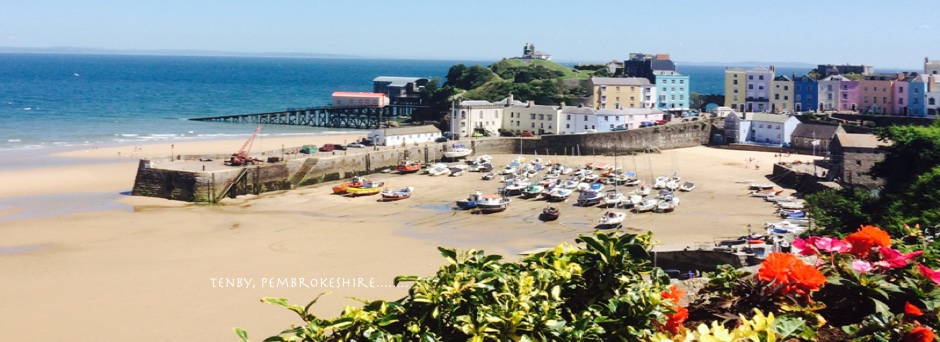 Holidays Tenby, Amroth, Pembrokeshire